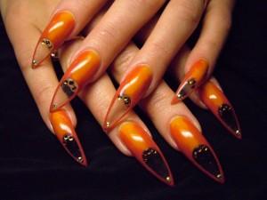 курсы наращивание ногтей крым